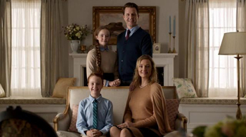 Time Warner Cable Internet TV Spot, 'Family Portrait'