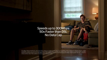 Time Warner Cable Internet TV Spot, 'Gamers' - Thumbnail 7