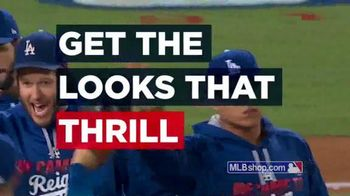 MLB Shop TV Spot, 'Look Like a Winner' Song by OneRepublic - 22 commercial airings