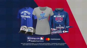 MLB Shop TV Spot, 'Look Like a Winner' Song by OneRepublic - Thumbnail 10