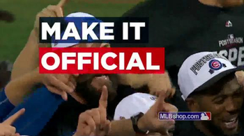 MLB Shop TV Spot, 'Look Like a Winner' Song by OneRepublic - Thumbnail 7