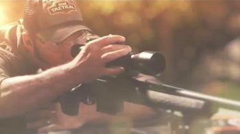 Bushnell Elite Tactical DMR II-i TV Spot, 'Adjust Instantly'