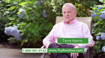 Revitive Circulation Booster TV Spot, 'Intense Home Therapy' - Thumbnail 10