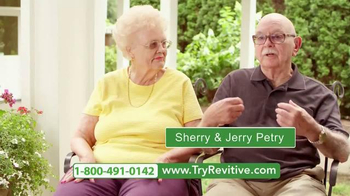 Revitive Circulation Booster TV Spot, 'Intense Home Therapy' - Thumbnail 7