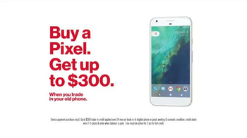 Verizon TV Spot, 'Introducing Pixel' - Thumbnail 5