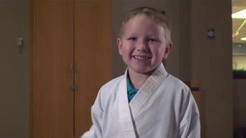 Shriners Hospitals for Children TV Spot, 'Today' - Thumbnail 1