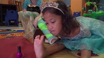 Shriners Hospitals for Children TV Spot, 'Today' - Thumbnail 3