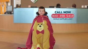 Shriners Hospitals for Children TV Spot, 'Today' - Thumbnail 6