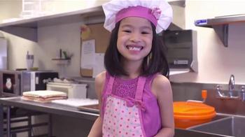 Shriners Hospitals for Children TV Spot, 'Today' - Thumbnail 7