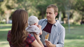 Taco Bell Rolled Chicken Tacos TV Spot, 'Baby' - Thumbnail 6