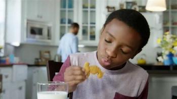 Kid Cuisine Galactic Chicken Nuggets TV Spot, 'An Epic Star Wars Adventure' - Thumbnail 7
