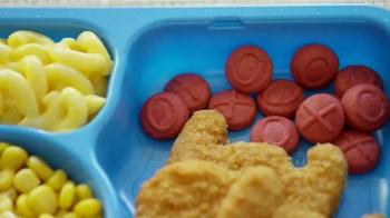 Kid Cuisine Galactic Chicken Nuggets TV Spot, 'An Epic Star Wars Adventure' - Thumbnail 8