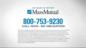 MassMutual TV Spot, 'A Load Off Your Shoulders' - Thumbnail 8