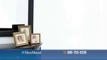 MassMutual TV Spot, 'A Load Off Your Shoulders' - Thumbnail 3