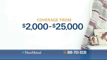 MassMutual TV Spot, 'A Load Off Your Shoulders' - Thumbnail 4
