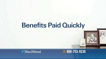 MassMutual TV Spot, 'A Load Off Your Shoulders' - Thumbnail 5