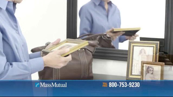 MassMutual TV Spot, 'A Load Off Your Shoulders' - Thumbnail 6