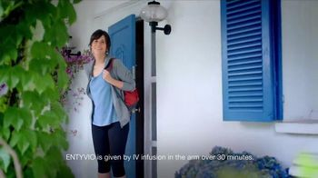 ENTYVIO TV Spot, 'Is It Time for a Different Perspective?: Part 2' - Thumbnail 5