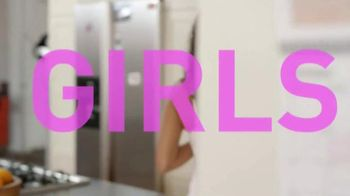 BET Goes Pink TV Spot, 'Day With the Girls'