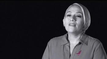 Susan G. Komen TV Spot, 'Kriss Fierro: una sobreviviente' [Spanish] - Thumbnail 2