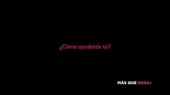 Susan G. Komen TV Spot, 'Kriss Fierro: una sobreviviente' [Spanish] - Thumbnail 3