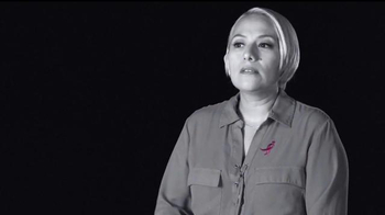Susan G. Komen TV Spot, 'Kriss Fierro: una sobreviviente' [Spanish] - Thumbnail 4