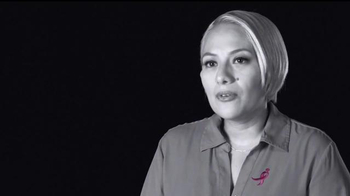 Susan G. Komen TV Spot, 'Kriss Fierro: una sobreviviente' [Spanish]