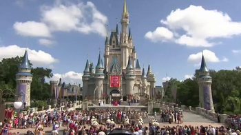 Walt Disney World TV Spot, 'Elena of Avalor Royal Welcome' - Thumbnail 3