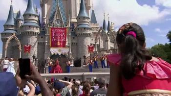 Walt Disney World TV Spot, 'Elena of Avalor Royal Welcome' - Thumbnail 5