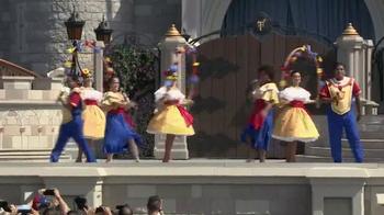 Walt Disney World TV Spot, 'Elena of Avalor Royal Welcome' - Thumbnail 6