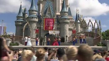 Walt Disney World TV Spot, 'Elena of Avalor Royal Welcome' - Thumbnail 7