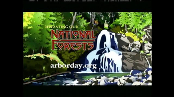 Arbor Day Foundation TV Spot, 'Trees for Clean Drinking Water' - Thumbnail 5
