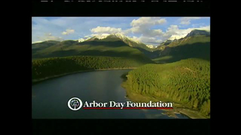 Arbor Day Foundation TV Spot, 'Trees for Clean Drinking Water' - Thumbnail 3