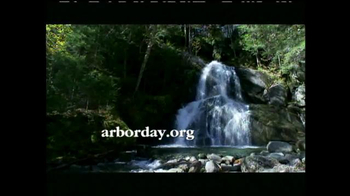 Arbor Day Foundation TV Spot, 'Trees for Clean Drinking Water' - Thumbnail 4