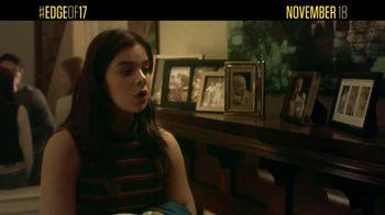 The Edge of Seventeen - Alternate Trailer 2