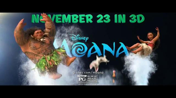 Kellogg's TV Spot, 'Moana: Night Glow Decals' - Thumbnail 8