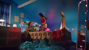 Kellogg's TV Spot, 'Moana: Night Glow Decals' - Thumbnail 2