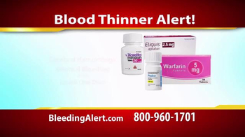 Gold Shield Group TV Spot, \'Blood Thinner\'
