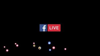 Facebook Live TV Spot, 'Bubbles' - Thumbnail 5