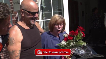Publishers Clearing House Winner's Choice Prize TV Spot, 'Your Choice'