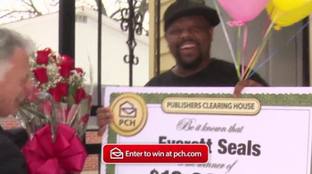 Publishers Clearing House Winner's Choice Prize TV Spot, 'Your Choice' - Thumbnail 6