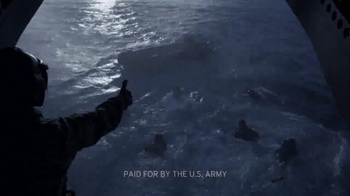 U.S. Army TV Spot, 'Amphibious Assault' - Thumbnail 3