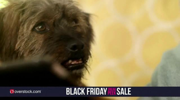 Overstock.com Black Friday Sneak Peek Sale TV Spot, 'Holiday Needs' - Thumbnail 5