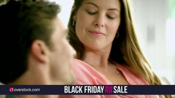 Overstock.com Black Friday Sneak Peek Sale TV Spot, 'Holiday Needs' - Thumbnail 7