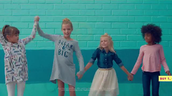 FabKids.com Buy 1, Get 1 Free TV Spot, 'A New Fashion Brand for Kids' - Thumbnail 1