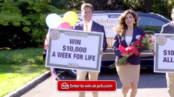 Publishers Clearing House TV Spot, 'Winner's Choice: December 2016' - Thumbnail 4