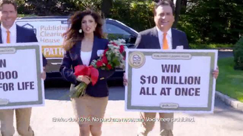 Publishers Clearing House TV Spot, 'Winner's Choice: December 2016' - Thumbnail 5
