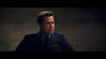 Allied - Alternate Trailer 4