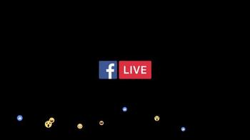 Facebook Live TV Spot, 'Dentist' - Thumbnail 6