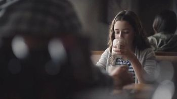 IHOP TV Spot, 'Rainy Days and Coffee Dates' - 190 commercial airings